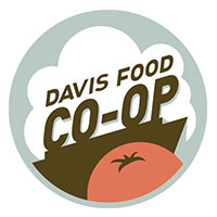 Davis Food CO OP